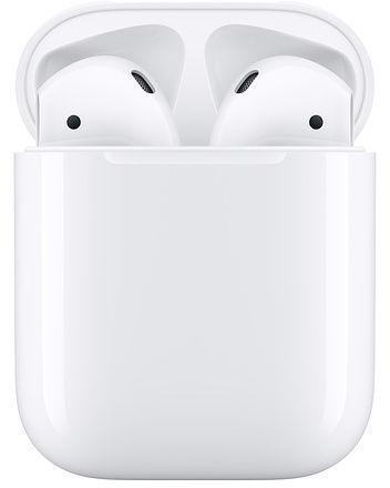 Apple AirPods 2 with Charging Case MV7N2